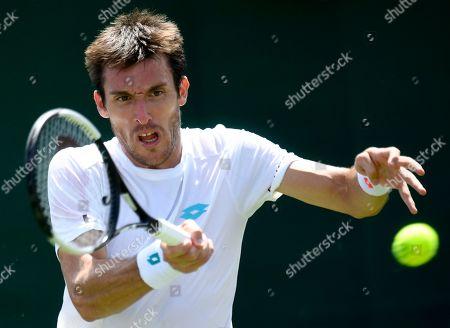Editorial image of Wimbledon Championships, United Kingdom - 01 Jul 2019