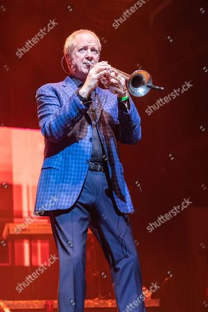 Stock Photo of Chicago - Lee Loughnane