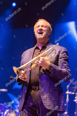 Stock Picture of Chicago - Lee Loughnane