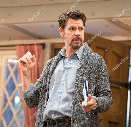 Lloyd Owen as Lloyd