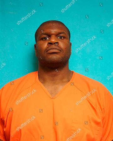 This photo provided by the Coppell Police Department shows Josh Brent. The former Dallas Cowboys player is being held on charges that include assaulting a public servant after authorities say officers found him intoxicated outside a Dallas-area fast food restaurant. Coppell police Sgt. Sammy Lujan says officers responded, after a caller expressed concern about a man talking to himself. Lujan says the 31-year-old Brent was intoxicated and resisted as officers attempted to place him in handcuffs. He was taken into custody after officers shot him using a stun gun