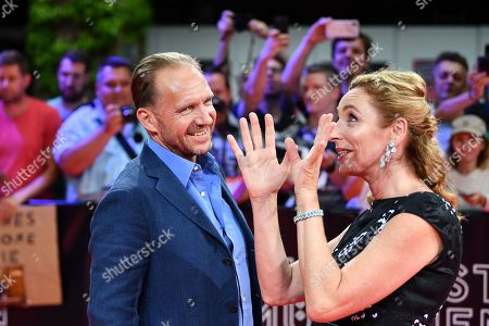 Editorial picture of CineMerit Award at Munich Film Festival, Germany - 01 Jul 2019