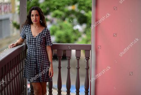 Editorial picture of Ileana Cabra_, San Juan, Puerto Rico - 30 May 2019