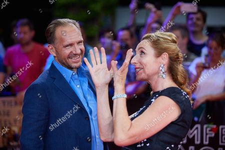 Editorial image of Cinemerit Award, Munich Film Festival, Germany - 01 Jul 2019