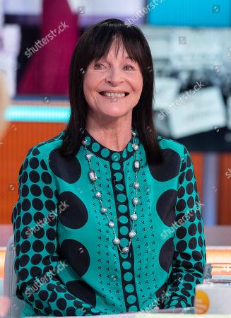 Julia Morley