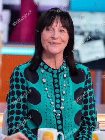 Editorial image of 'Good Morning Britain' TV show, London, UK - 02 Jul 2019