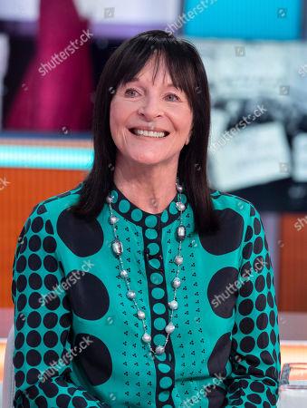 Editorial photo of 'Good Morning Britain' TV show, London, UK - 02 Jul 2019
