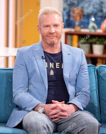 Editorial image of 'This Morning' TV show, London, UK - 02 Jul 2019