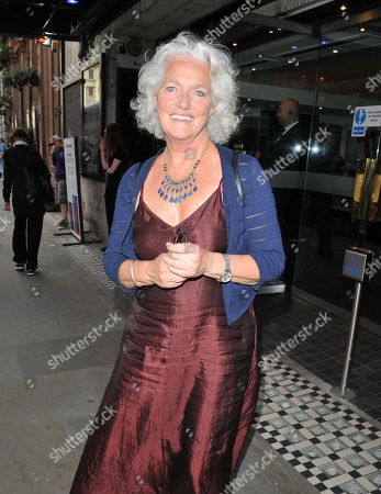 Stock Image of Louise Jameson