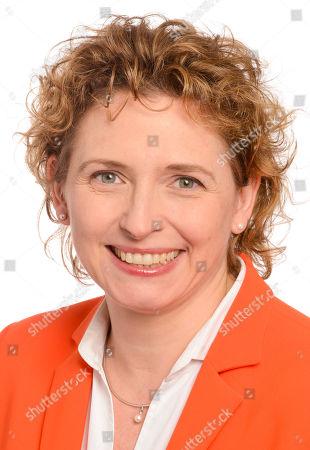 Editorial picture of European Parliament Member portraits, Brussels, Belgium - 2019