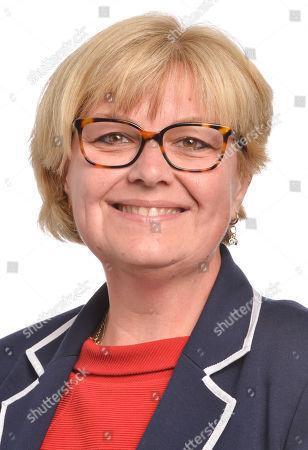 Jacqueline Margarete JONES