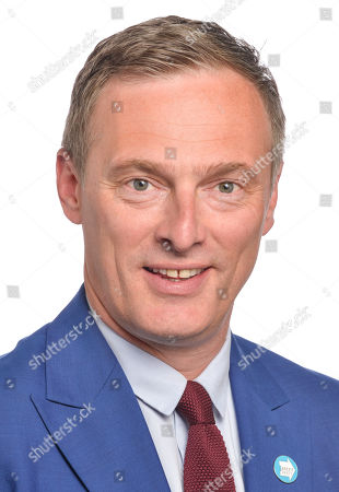 Stock Picture of Martin Daubney