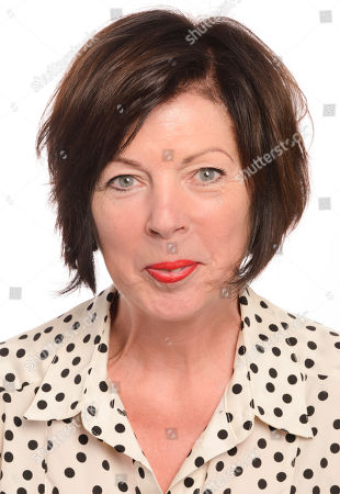 Stock Picture of Theresa Griffin