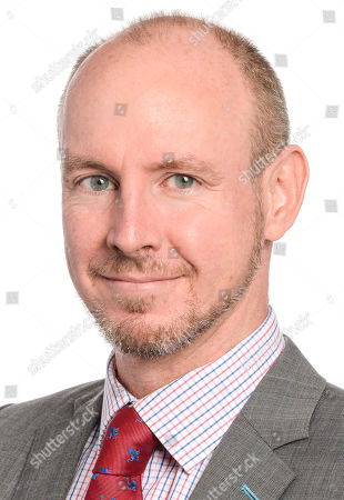 Stock Photo of Daniel Hannan