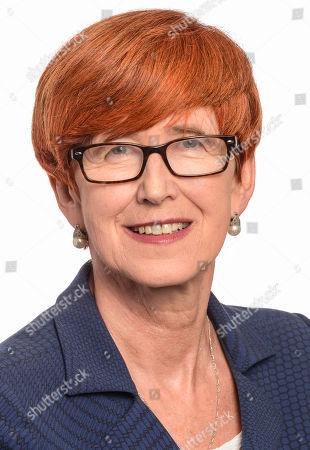 Elzbieta Rafalska
