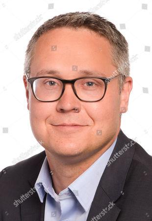 Stock Picture of Lars Danielsson
