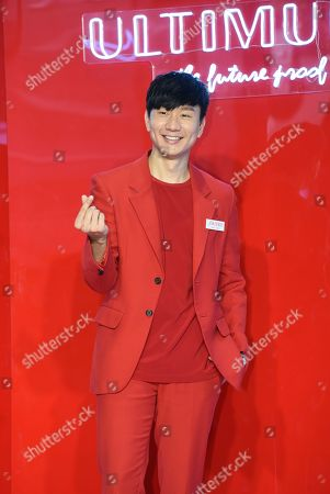 JJ Lin shares his skin caring tips with fans