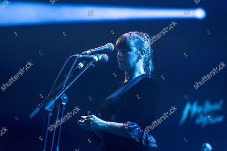 Charlyn Marie 'Chan' Marshall aka Cat Power performs on the stage of the Montreux Jazz Lab during the 53rd Montreux Jazz Festival (MJF), in Montreux, Switzerland, 02 July 2019. The MJF runs from 28 June to 13 July and features 450 concerts.