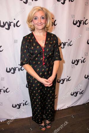Debra Gillett (Belinda Blair)