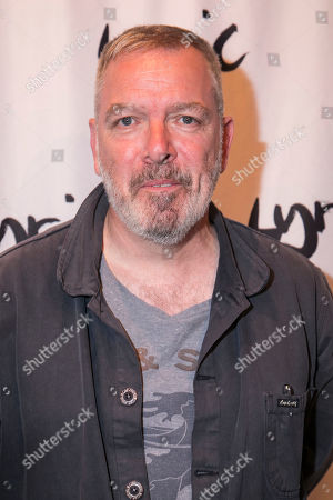 Editorial picture of 'Noises Off' play, After Party, London, UK - 02 Jul 2019