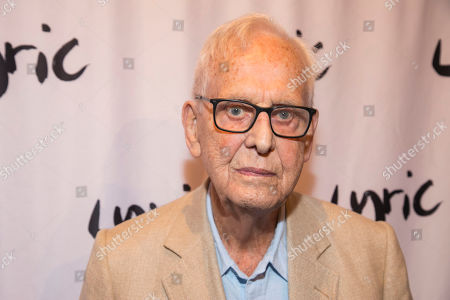Editorial image of 'Noises Off' play, After Party, London, UK - 02 Jul 2019