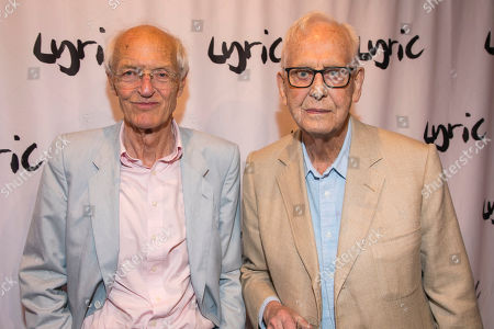 Michael Frayn (Author) and Michael Blakemore