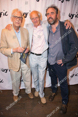 Michael Frayn (Author), Michael Blakemore and Jeremy Herrin (Director)