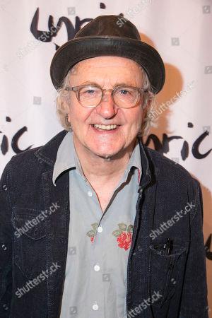 Simon Rouse (Selsdon Mowbray)