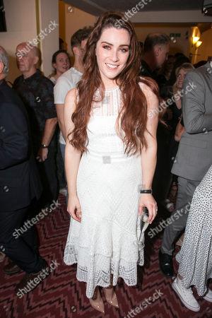 Lucie Jones (Jenna Hunterson)