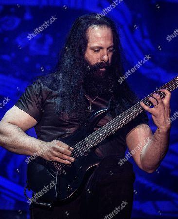 Editorial picture of Sweden Rock Festival, Solvesborg, Sweden - 05 Jun 2019