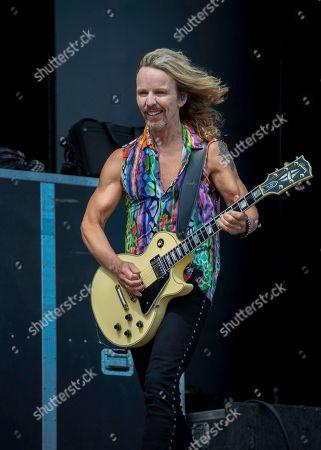Editorial image of Sweden Rock Festival, Solvesborg, Sweden - 05 Jun 2019