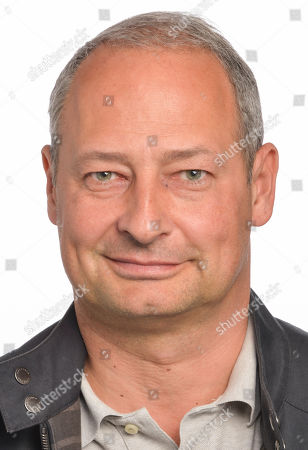 Stock Picture of Andreas Schieder