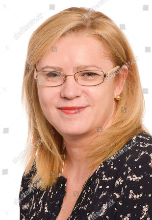 Stock Picture of Corina Cretu