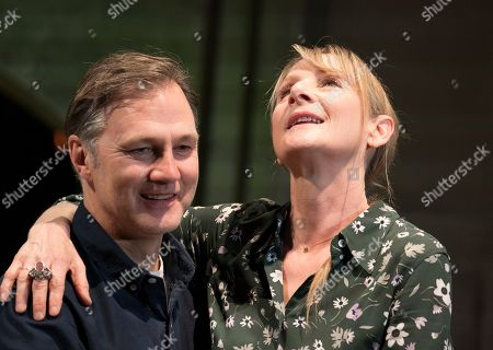 Editorial photo of 'the end of history' Play by Jack Thorne performed at the Royal Court Theatre, London, UK - 02 Jul 2019
