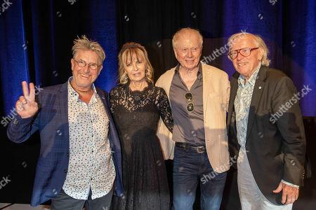 Editorial photo of Bavaria Film Fest Reception, Bavaria Film Studios, Munich, Germany - 02 Jul 2019