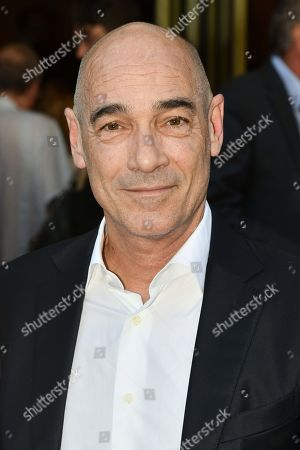 Stock Image of Jean Marc Barr