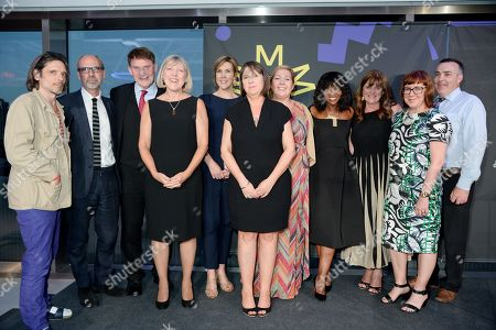 Editorial image of The Art Fund Prize for Museums and Galleries, Science Museum, London, UK - 03 Jul 2019