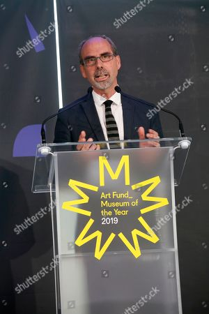 Stock Picture of Stephen Deuchar