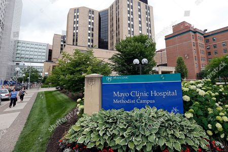 Mayo Clinic Stock Pictures, Editorial Images and Stock