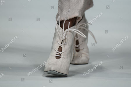 Editorial photo of Atelier Michalsky - Runway - Mercedes-Benz Fashion Week Berlin SS 2020, Germany - 03 Jul 2019