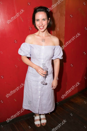 Kate O'Flynn (Polly)