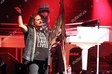 Lynyrd Skynyrd - Johnny Van Zant