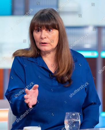 Editorial photo of 'Good Morning Britain' TV show, London, UK - 04 Jul 2019