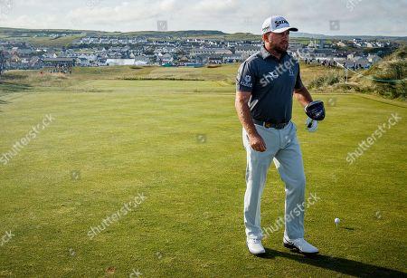 Editorial image of 2019 Dubai Duty Free Irish Open - Day 1, Lahinch Golf Club, Co. Clare  - 04 Jul 2019