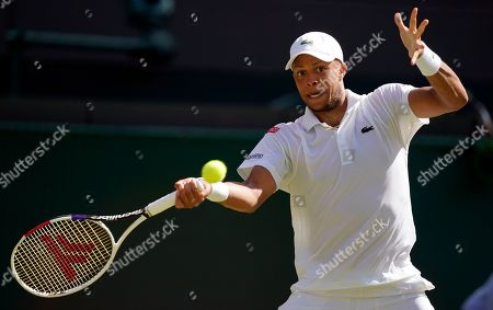 Editorial photo of Wimbledon Championships, United Kingdom - 04 Jul 2019