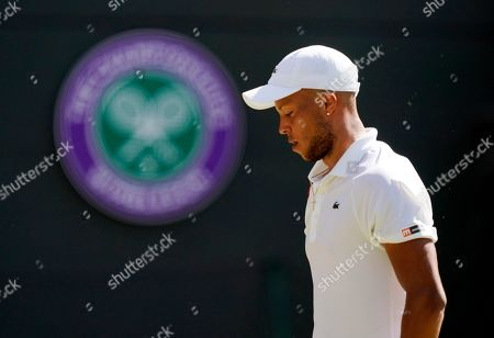 Editorial image of Wimbledon Championships, United Kingdom - 04 Jul 2019