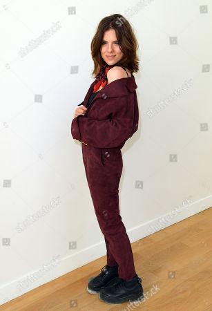 Stock Image of Morgane Polanski