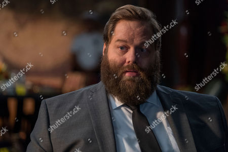 Olafur Darri Olafsson as Sergei Leonov