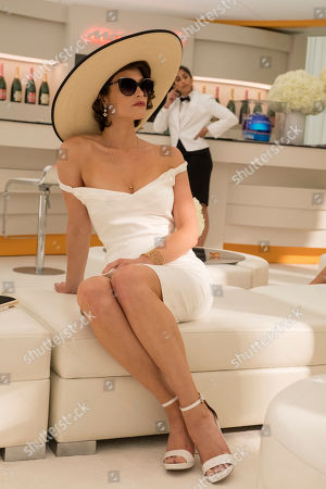Gemma Arterton as Grace Ballard