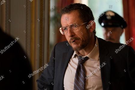 Dany Boon as Inspector Laurent De La Croix